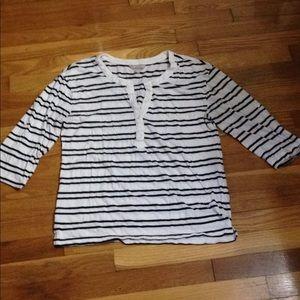 3/4 BR shirt